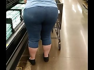 Pawg Gilf with huge..