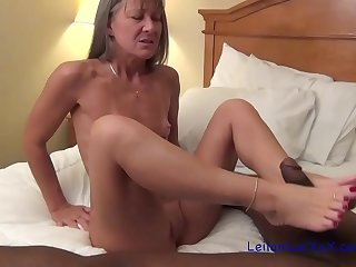 Fred'_s Foot Job