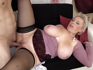 Udder Gilf Fucked By Young..