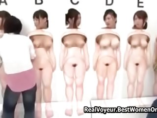 Japanese TV Sex Show Guess..