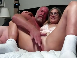 Hot Mature Wife And Husband..