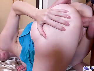 MILFTRIP Foot Fantasy and..