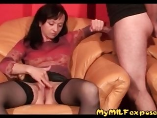 My Milf Exposed How Wife In..