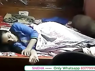 desi sleeping sex with sexy..