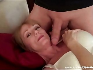 Hoping To Fuck Away Her Blues