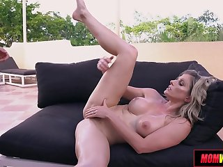 MILF with a Hot Body