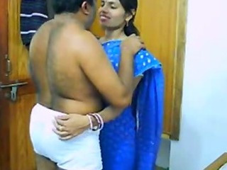 Indian Couple On Their..