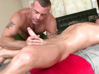 Mr Slick Massage on Rubgay