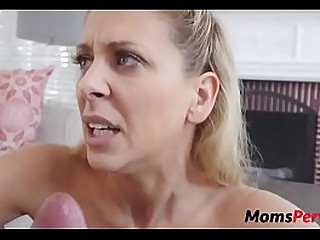 Mom and son fucked up big..