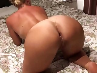 Amateur Swedish wife..