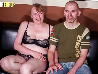 AMATEUR EURO  German Mature..