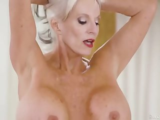 Sally d angelo nurse cougar..