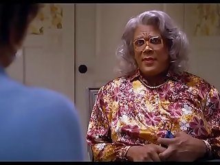 A Madea Family Funeral..